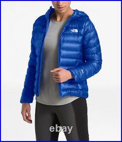 $279 NWT THE NORTH FACE Women's Sierra Peak 800 Down Puffer Hoodie Jacket Sz XL