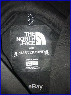 Brand New Mastermind x The North Face Pullover Hoodie Size S UK US / Asia M