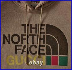Gucci x The North Face