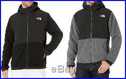 Men's North Face Denali 2 Polartec Fleece Hoodie Jacket New $199