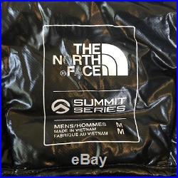 Men's The North Face Summit Series L3 Down Hoodie 800 Fill Medium Jacket