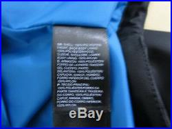 Mens TNF The North Face Thermoball Triclimate Hooded Waterproof Jacket Black