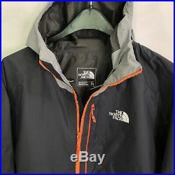 NEW $299 THE NORTH FACE Impendor GTX Gore Tex Jacket Men's 2XL Hood Gray