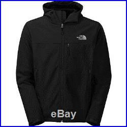 NEW Mens 2XL The North Face Apex Bionic Hoodie TNF Black C675