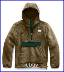 NEW The North Face Men's Campshire Pullover Hoodie Size Small $149 Retail