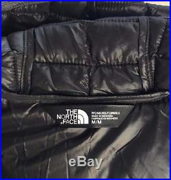 NEW The North Face ThermoBall Hoodie Parka Jacket size M $230