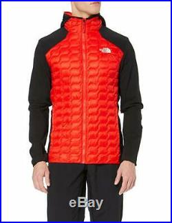 NORTH FACE Men's Thermoball Hybrid Hoodie Size XXL / RRP £180 BNWT