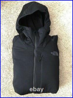 NORTH FACE Summit Series L3 Ventrix Hoodie jacket Black Mens L