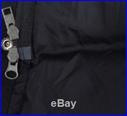 NORTH FACE Womens Midi METROPOLIS Lightweight DOWN Coat Outdoor Jacket sz S 10
