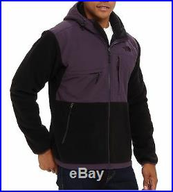 NWT $199The North Face Men's Classic Hoodie Fleece Jacket Coat, Large