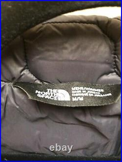NWT Men's The North Face Thermoball Hoody Jacket Size Men's Medium TNF Black