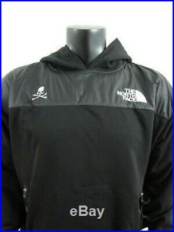 NWT Mens L TNF The North Face Mastermind X PO Hoody AP Hoodie Sweatshirt Black