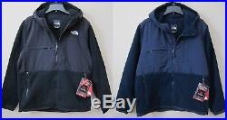 NWT The North Face Men's Denali 2 Hoodie Fleece Jacket