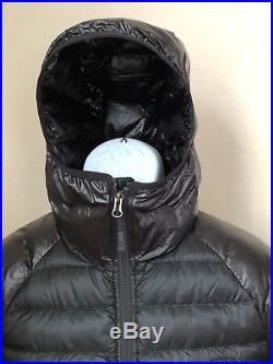 NWT The North Face Mens Klamath Lightweight 700 Down Hoodie Jacket M/L/XL/2XL