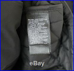 NWT The North Face Thermoball Hoodie Jacket Coat, Black, size XS