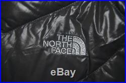 New Auth Northface Brandi Hoodie Down Jacket Wms L