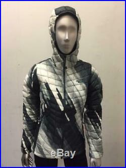 New Women's North Face Thermoball Hoodie Ctl3krm Drkstprcstrtpt