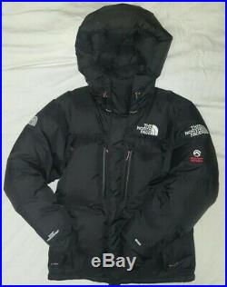 North Face Himalayan Expedition Jacket SMALL