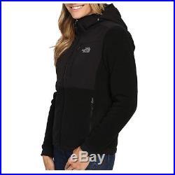 North Face Men Coats & Jackets Denali 2 Hoodie Tnf Black