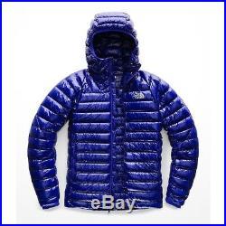 North Face Summit L3 Down Hoodie Jacket