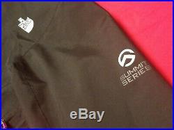 North Face Summit Recco Pro Shell GORE TEX Hooded Medium SKI Jacket Womens
