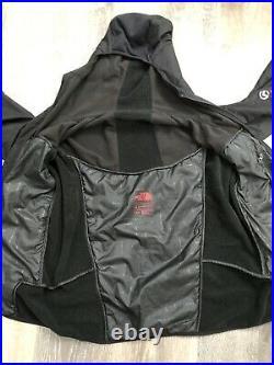 North Face Summit Series Super Zephyrus Hybrid Jacket Small Hoodie L4 L3 L2