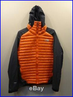 North Face Summit Series Verto Micro Down Hoodie Mens XL