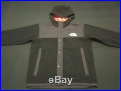 Nwt North Face Pamir Gore Windstopper Fleece Hoody/hoodie Denali Jp-xl/u. S. L