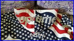 SUPREME 3M Reflective logo Thermal Zip-up hoodies northface jacket tee mountain