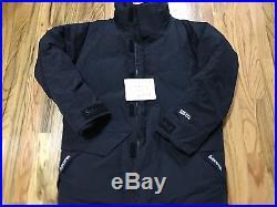 d5f05d53e767 SUPREME UPTOWN DOWN PARKA BLACK SZ M hoodie box logo jacket shirt t north  face L