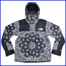 16f1926a9 new zealand the north face supreme jacket bandana 40e85 fa93a