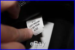 Supreme North Face 3M Mountain Parka Jacket M SS13 Black BNWT DS box logo hoodie