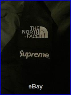 Supreme North Face Steep Tech Hoodie XL