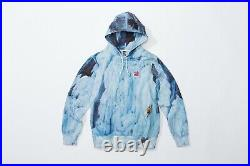 Supreme The North Face Ice Climb Hoodie Size Large Order Confirmed