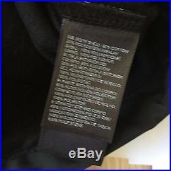 Supreme The North Face TNF Steep Tech Hooded Sweatshirt Black Sz L