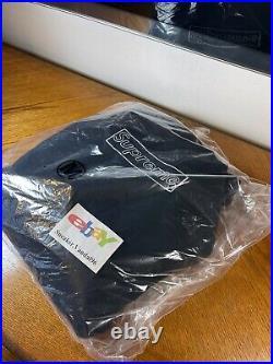 Supreme X Kaws Chalk Box Logo Hoodie Sz Medium The North Face Photo Tee Rare