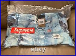 Supreme x The North Face Ice Climb Hoodie Size Large