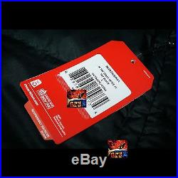Supreme x The North Face Nuptse Pant BLACK Size Large L Playboy hoodie PCL NEW