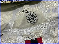 Supreme x The North Face S/S12 Venture Jacket Tan sz L TNF hoodie box logo tee