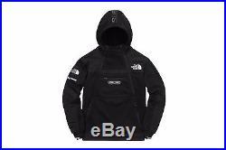 Supreme x The North Face Steep Tech Hooded Sweatshirt sz Medium M DS cdg nike