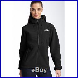 THE NORTH FACE Denali Hoodie Women's Jacket TNF Black sz XS S M L XL XXL