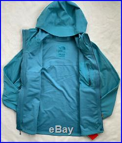 THE NORTH FACE Mens Apex Flex GTX GoreTex Jacket Windproof Waterproof NWT MEDIUM