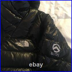 THE NORTH FACE SUMMITT SERIES The North Face Summit L3 Down Hoodie Jacket