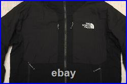 THE NORTH FACE SUMMIT L3 VENTRIX HOODIE BLACK insulated MEN'S JACKET M