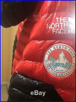 THE NORTH FACE SUMMIT SERIES L3 DOWN HOODIE (LTD ED) MENS LARGE NEW WithTAGS