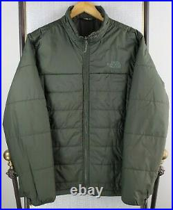 THE NORTH FACE Size XL 3 in 1 Triclimate Mens Army Green Winter Jacket Coat $299