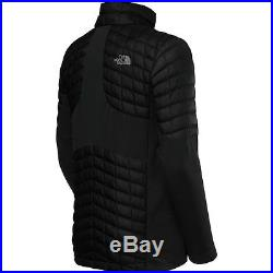THE NORTH FACE Thermoball Hybrid Hoodie jacket black men's x-large NEW