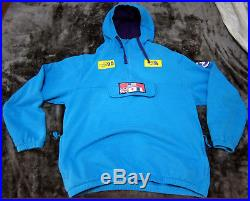 THE NORTH FACE Trans-Antarctica 90s supreme tonal Hoodie Jacket vtg XL XLARGE