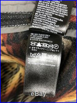 THE NORTH FACE x PENDLETON Aztec Mens M Dalton Full Zip Jacket Wool NEW $499