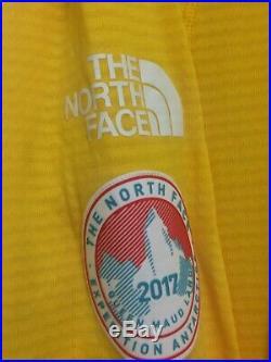 TNF The North Face MENS SUMMIT L2 POWER GRID LIGHTWEIGHT HOODIE Medium (M)